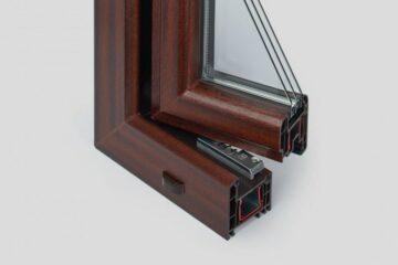 Окна Brillant