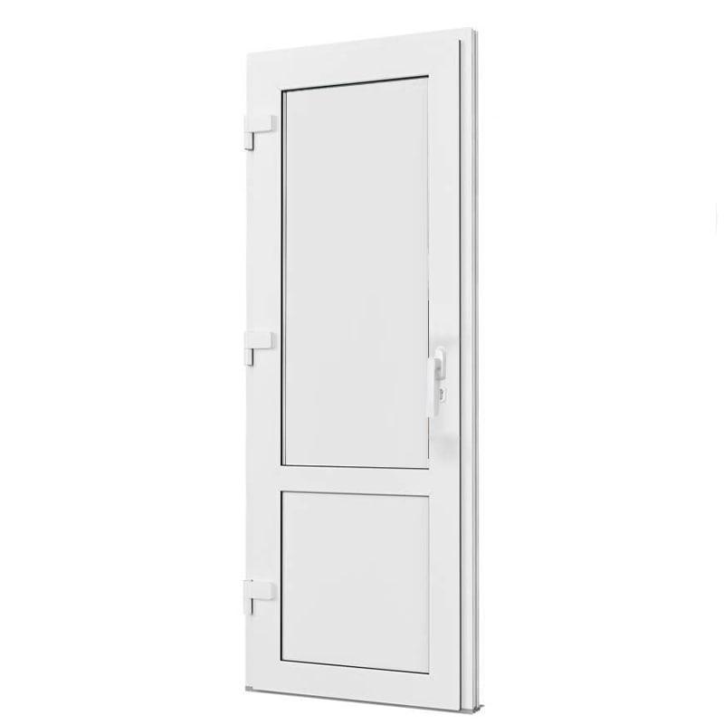 Дверь со сэндвич-панелью
